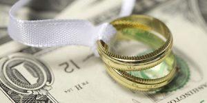 заем за сватбата на приятел