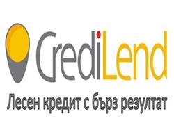 Credilend
