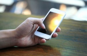 Онлайн заем за мобилен телефон
