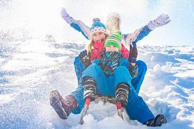 3 стъпки за перфектната зимна ваканция